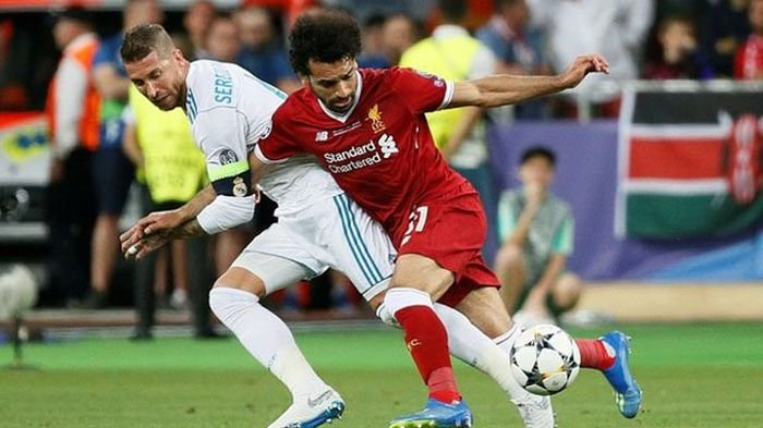 Live SCTV Liga Champions Real Madrid vs Liverpool, Ogah Balas Dendam Namun Laga Beraroma Final