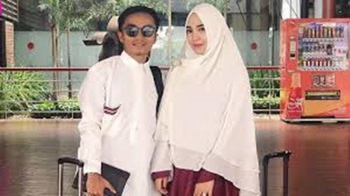 Salmafina dan Taqy resmi bercerai pada Februari 2018 lalu