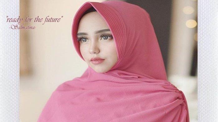 Salmafina Sunan, Mantan Istri Taqy Malik Unggah Foto Lepas Hijab, Sebelumnya Sempat Umumkan Hal Ini