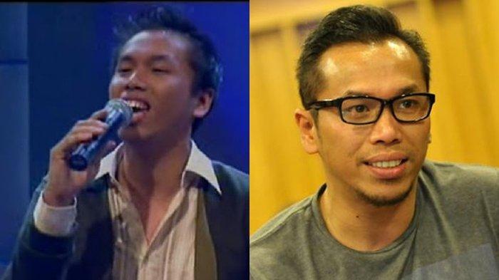Sammy Simorangkir Indonesian Idol