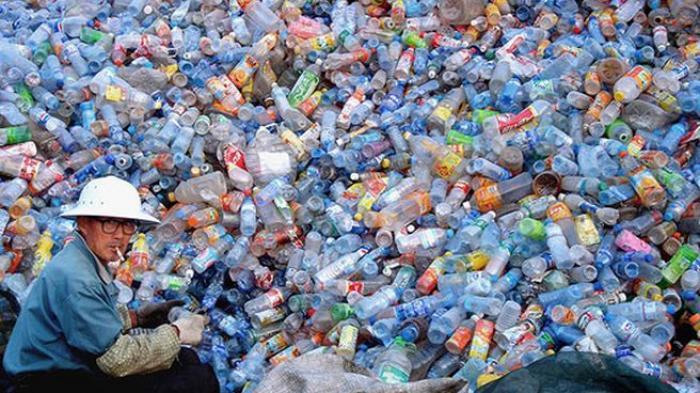 Bagaimana Cara Mendaur Ulang Sampah Kemasan Agar Memiliki Nilai Jual Sriwijaya Post