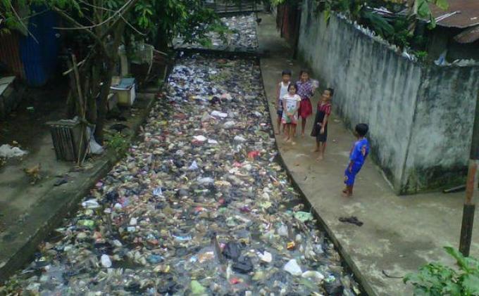 Penataan Kawasan Kumuh di Palembang 2021, Dimulai dari Kawasan Sungai Tawar, Ini Respon Masyarakat