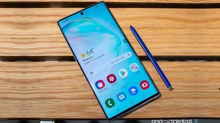 Tips Membuat Video dengan Samsung Galaxy Note 10 dari Sutradara Yandy Laurens