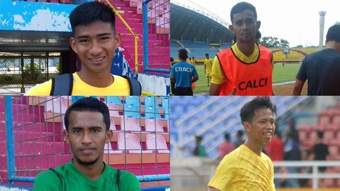 Kontrak Habis, Manajemen Sriwijaya FC Lepas Empat Pemain, Tersisa 25 Pemain Berikut Nama-namanya
