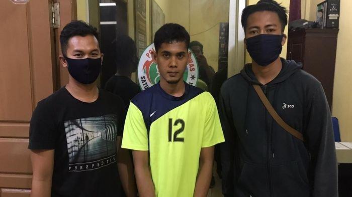 Pengedar Sabu di Musirawas Ditangkap di Rumahnya, Uang Hasil Penjualan Ikut Disita