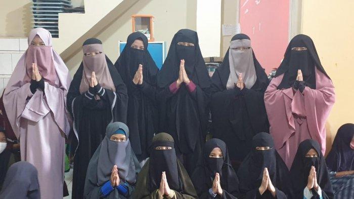 Warga Lorong Masjid RT 37 RW 08, Kel. 8 Ilir Kini Punya Rumah Tahfidz, Maratush Shalihah Namanya