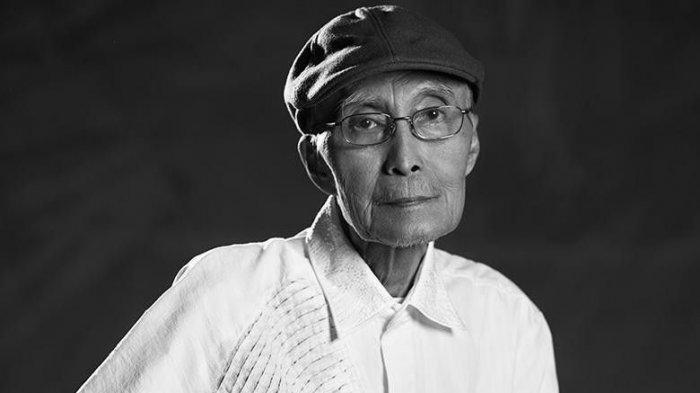 Sebuah Puisi Mata Pisau  Karya Penyair Besar Sapardi Djoko Damono, Singkat, Padat dan Menginspirasi