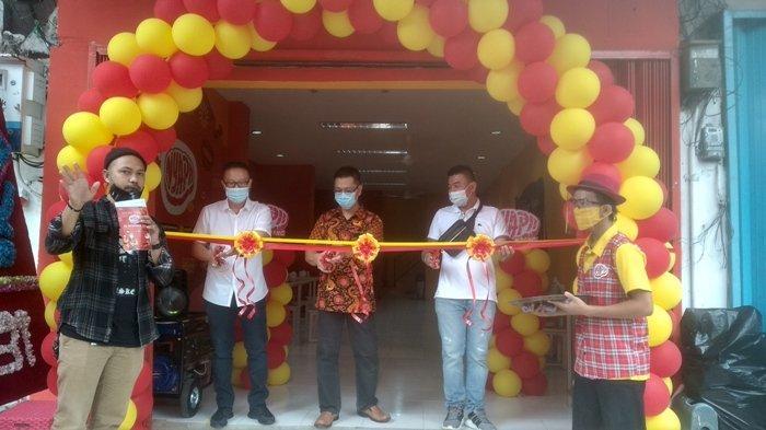 Nyapii Hadir di Palembang, Tawarkan Menu Kekinian dan Ramah di Kantong