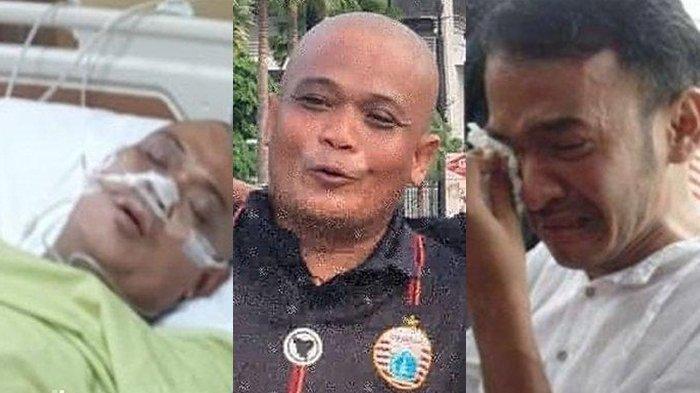 Tangan Diikat, Kondisi Terakhir Sapri Terkuak, Makin Memprihatinkan Dokter Ambil Tindakan: Linglung