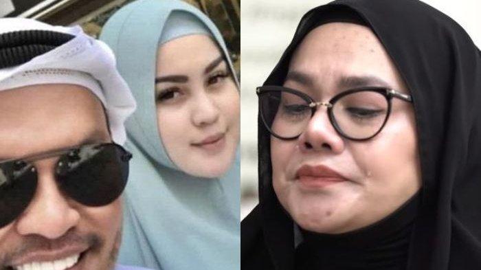 Tak Ada Uang, Sarita Abdul Mukti Pilu Dinafkahi Anak-anaknya, Faisal Harris Meradang: Minta Sama Aku