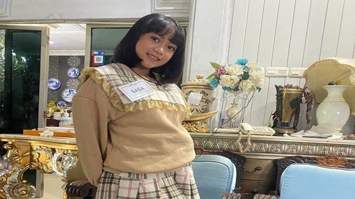 Sasa Ditemukan di Tangga Buntung, Masih Trauma, Siswi SMP yang Hilang Belum Bisa Diajak Bicara