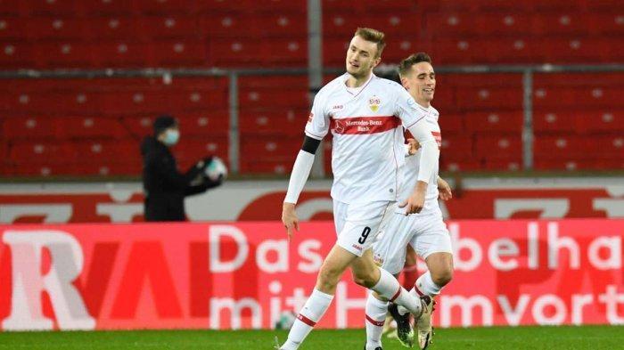 Jika Haaland Kemahalan Beli Saja Sasa Kalajdzic, Bakal Jadi Pemain Termahal Ketiga di Stuttgart