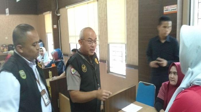 Sekretaris Disdukcapil Kota Palembang Menegaskan Setiap Pelayanan Gratis Tanpa Biaya Sepeserpun