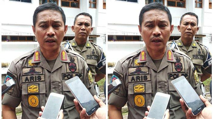 Lokasi Kerumunan Massa Jadi Target Tim Gabungan, 108 Personil Dikerahkan yang Melibatkan Polri-TNI