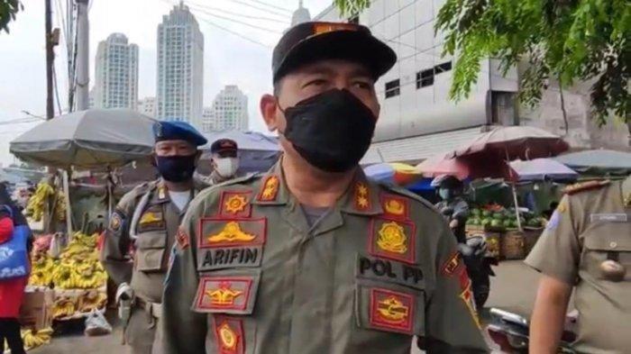 Keruk Ratusan Juta Rupiah dari Korban dengan Penyamaran Anggota Satpol PP Gadungan