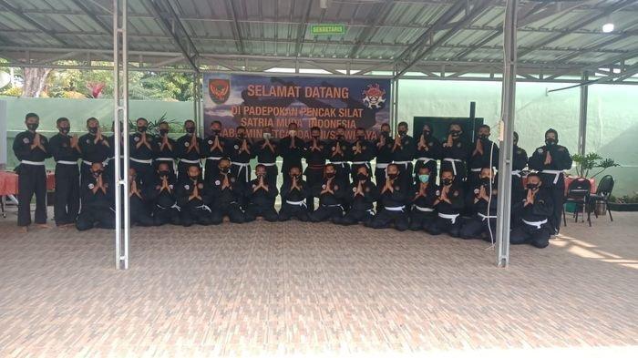 Cerita Satria Muda Indonesia, Sempat Vakum di Sumsel Sekarang Hendak Bangkit: Dirikan Unit Kedua