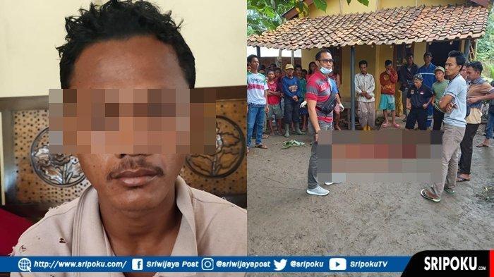KRONOLOGI Soldin Dibunuh Keponakan dan Sepupu karena Masalah Ayam, Satu Pelaku Menyerahkan Diri