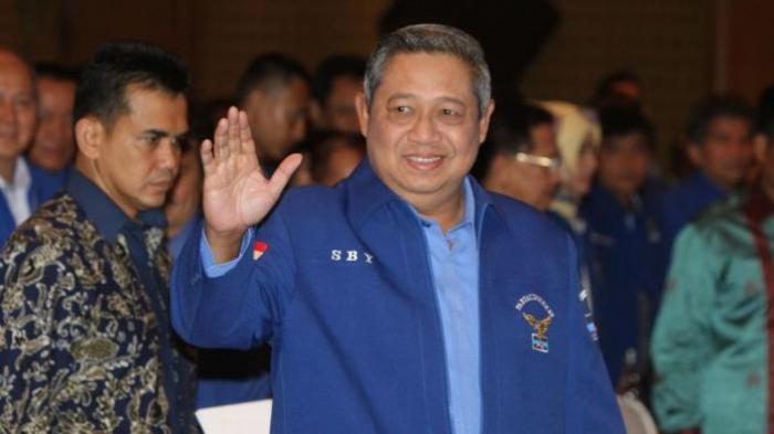 Amir: Seandainya Demokrat Gabung Jokowi-JK Saya Sambut dengan Baik