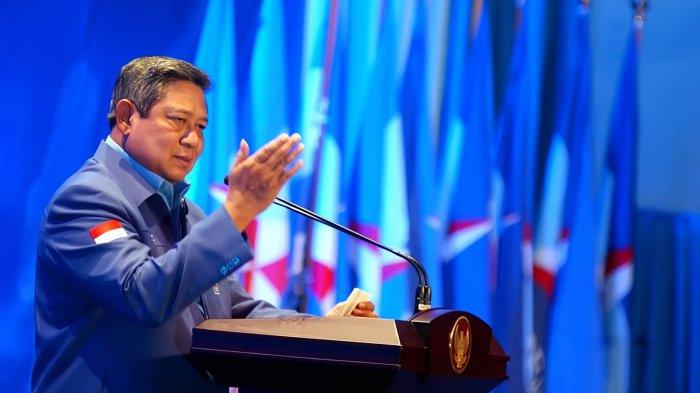 SBY dan AHY Nyaris tak Mampu Berbuat untuk Jegal KLB Demokrat, Pengamat : Terkesan Lancar