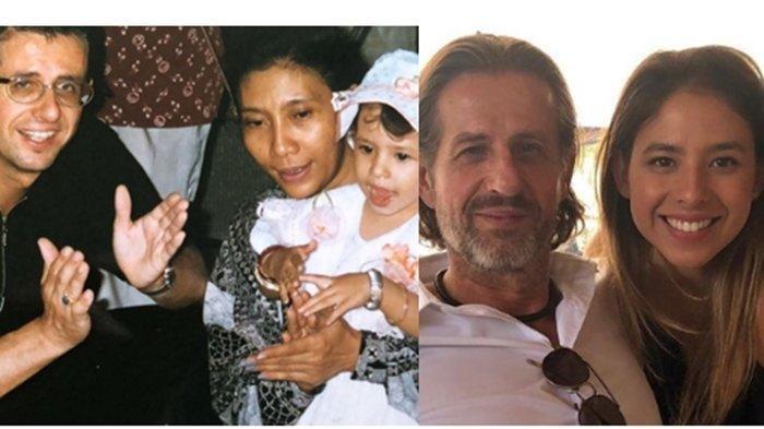 SETELAH 22 TAHUN Berpisah, Terungkap Sosok Mantan Suami Kedua Susi Pudjiastuti: Tinggal di Swiss