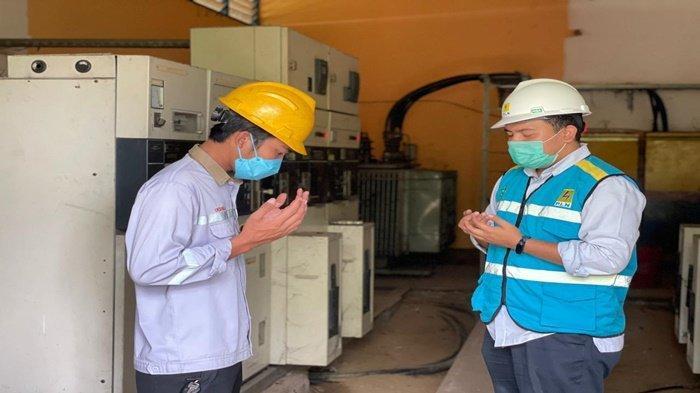 Berupaya Peningkatan Kinerja - PLN UP2D S2JB Berkomitmen Siapkan Fasilitas Operasi Andal Sistem FDIR
