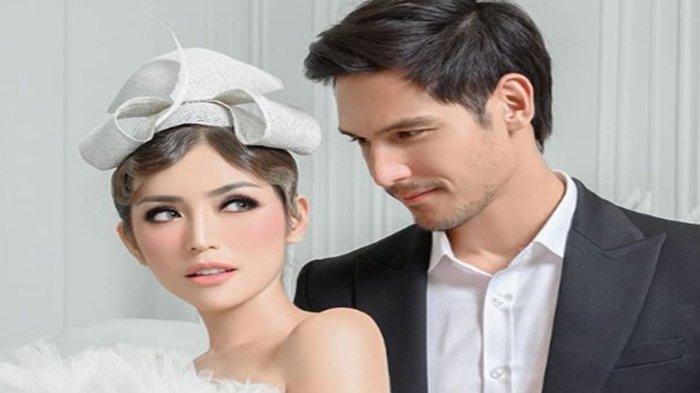 SEDANG BERLANGSUNG! Ekslusif LINK LIVE STREAMING Pertunangan Jessica Iskandar dan Richard Kyle