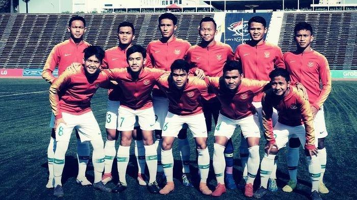 SEDANG BERLANGSUNG! Live Streaming RCTI Timnas U-22 Indonesia vs Vietnam: Skor Masih Kacamata
