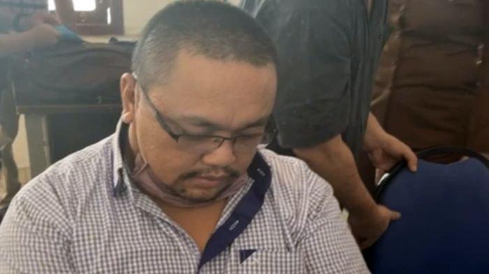Nasib 2 Warga Medan yang Kedapatan Bawa Sabu 15 Kilogram di Alang-alang Lebar, Dituntut Hukuman Mati