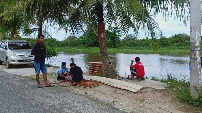 Curah Hujan Makin Meningkat, BPBD OKI Waspada: Siapkan Peralatan Hadapi Bencana