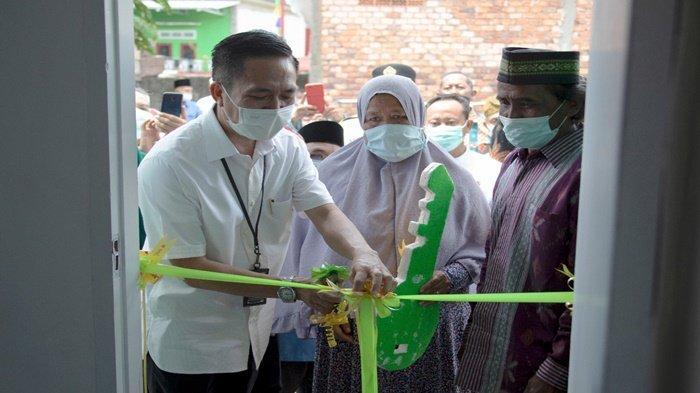 Program Palembang Peduli Mulai Dirasakan Masyarakat Dipelosok Kota Palembang
