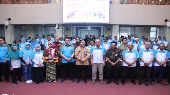 Sekda Palembang, Ratu Dewa, Berharap Lahir Konsep Konkret Atasi Masalah Sungai di Kota Palembang