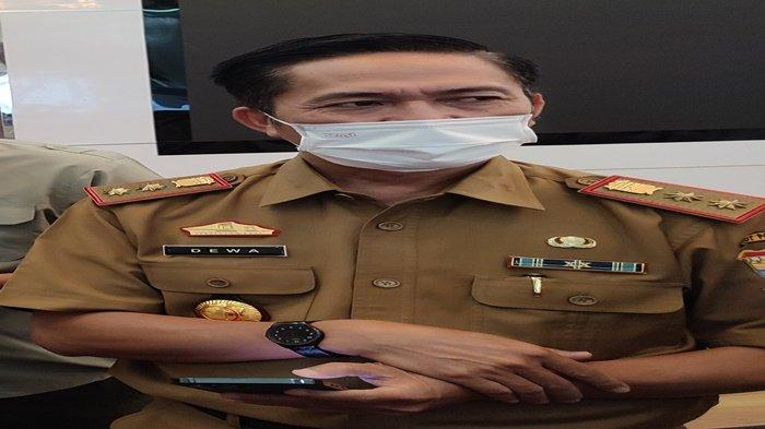 RS Tambah Kapasitas Kamar 40 Persen, Antisipasi Ketersediaan BOR