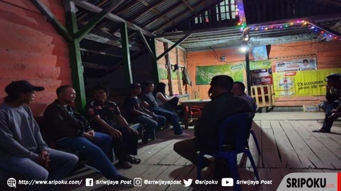 Sekda Muba Minta Beberapa Kafe Meresahkan di Kelurahan Soak Baru Kecamatan Sekayu Ditutup!