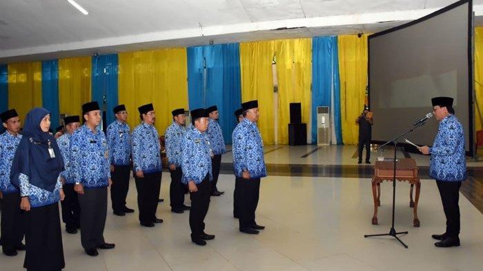 Nasrun Umar Himbau Asn Menjadi Alat Pemersatu Bangsa Sriwijaya Post