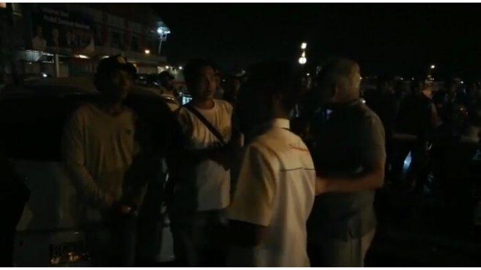 Sopirnya Diminta Uang Parkir Rp 10 Ribu di BKB Sekda Palembang Ngamuk