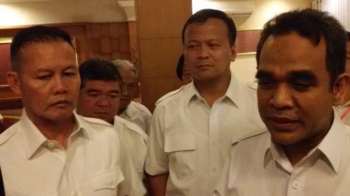 Gerindra Targetkan 'Sapu Bersih' Pilkada Serentak 2017 dan 2018