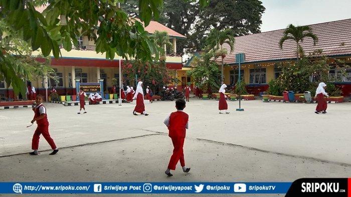 BREAKING NEWS: Dinas Pendidikan Palembang Mendadak Liburkan Sekolah