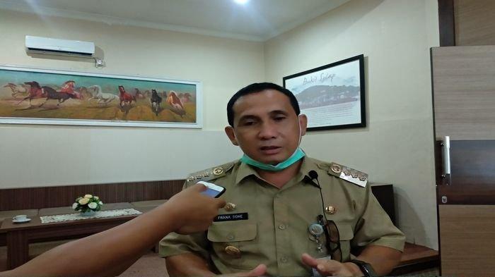 Pemkot Lubuklinggau Lock Down WFH 100 Persen, Prana Putra Sohe Mulai Berlakukan PPKM Level 4
