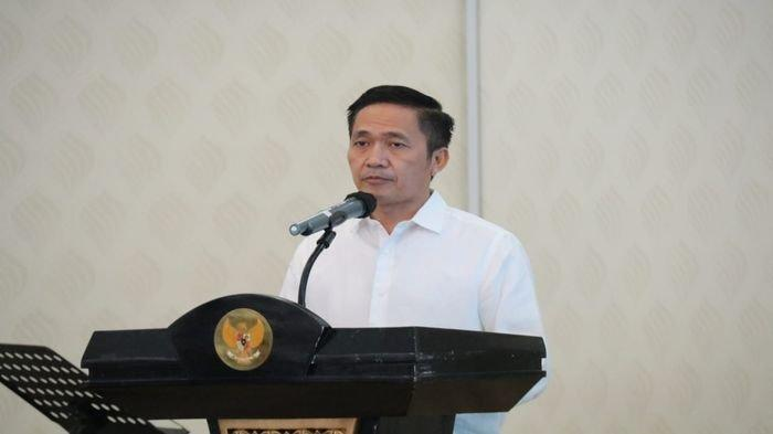 Pelaku Usaha  Melanggar Protokol Kesehatan di Palembang, Denda Rp 1 Juta hingga Izinnya Dicabut