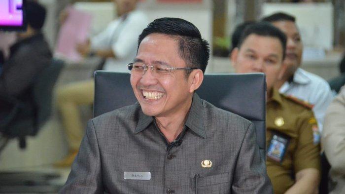 Pemkot Belum Dapat Kabar Ada Warga Palembang dari Natuna Akan Dipulangkan Besok