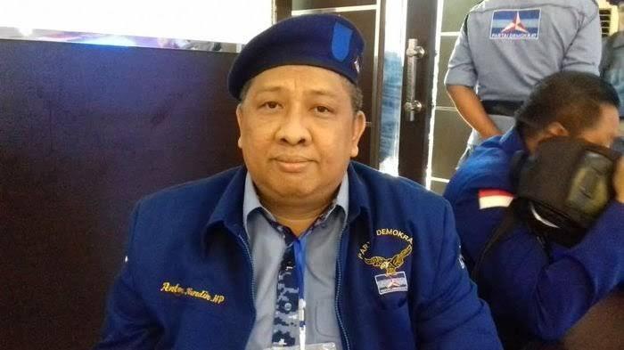 Terindikasi Ikut KLB di Sumut, Kader Demokrat Dari Anak Cabang IT II Palembang Terancam Dipecat