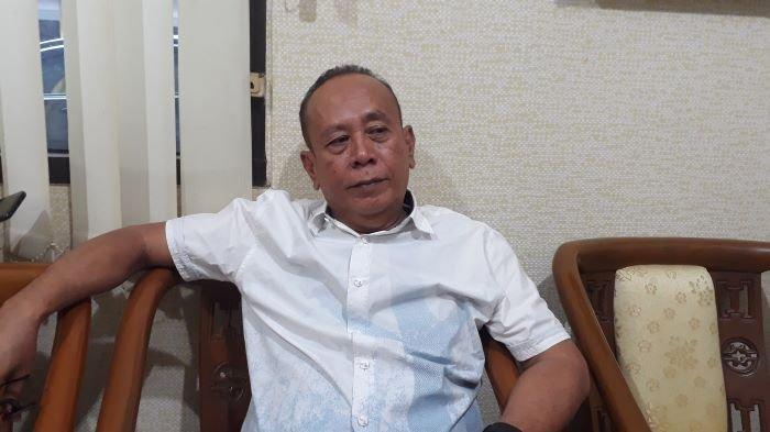 Walikota Lubuk Linggau Nanan dan Budi Antoni Aljufri Pergi, Bupati Mura Ratna Machmud Gabung Golkar