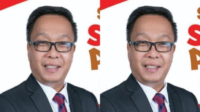 Soal Wacana Duetkan Jokowi-Prabowo, Sekretaris Partai DPD Gerindra Sumsel: Kami Belum Ada Arahan