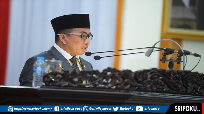 MGS Syaiful Padli : Bulan Juli Insentif Guru Honorer di Sumsel Cair