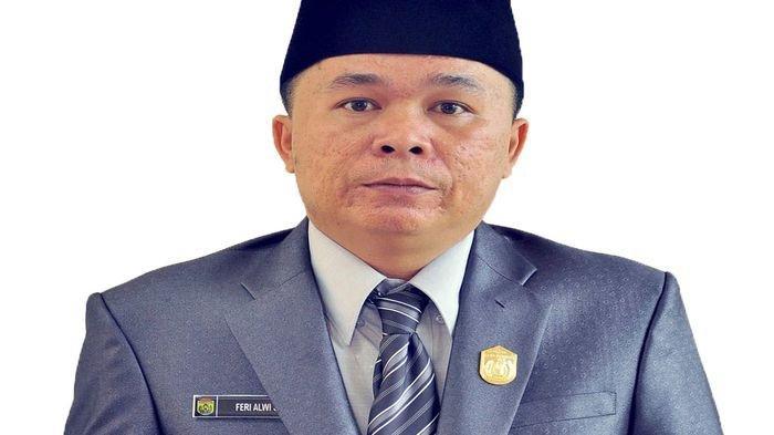 Hermali SPd Kembali Jadi Ketua PAN Prabumulih, Feri Alwi Jadi Sekretaris, Wahyu Pratama Bendahara