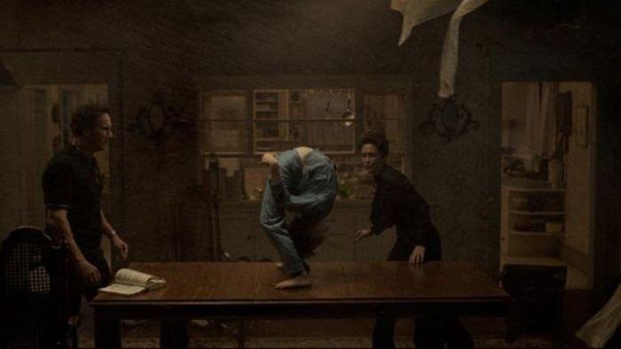 Sekuel Terbaru The Conjuring Akhirnya Rilis di Bioskop, Tegar: 'Tidak Semenarik Sekuel Sebelumnya'