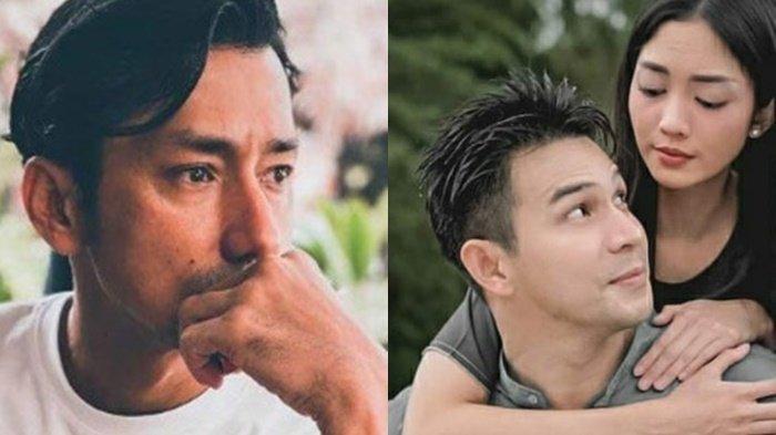 Bak Kena Tamparan, Aktor Ini Ngaku Kerap Dicurhati Ririn Dwi Ariyanti & Kuliti Belangnya: Dia Nangis