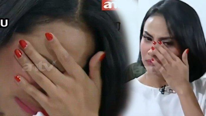 Selama Ini Dipendam, Vanessa Angel Mendadak Bongkar Sifat Asli Sapri di Belakang Panggung, Menyentuh