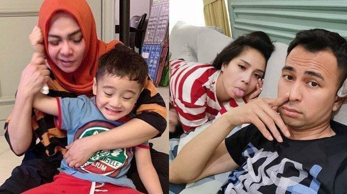 Bukti Rafathar Cucu Sultan, Bukan Duit Rieta Amalia Justru Beri Kartu Kredit Khusus untuk Jajan