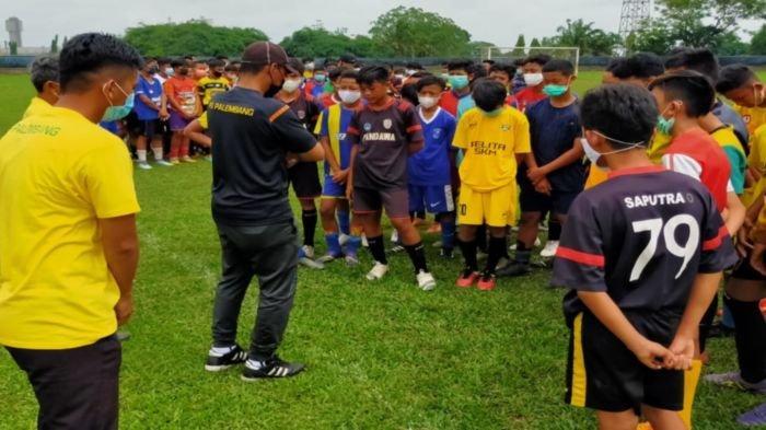 Askot PSSI Palembang Dicurigai Tunjuk Langsung Pemain untuk Seleksi Tingkat Provinsi, Ini Kata Sekum